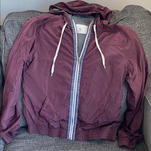 NWOT ZINE Jacket